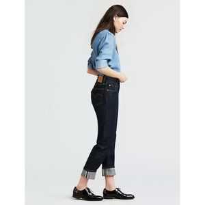 Levi's 501 Day Limited Edition Button fly jeans